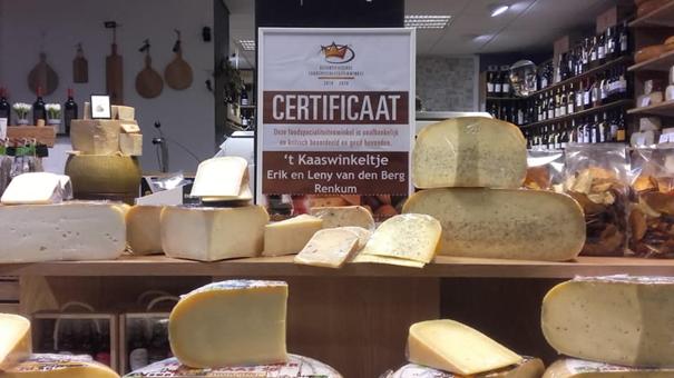 Kaaswinkeltje_certificering